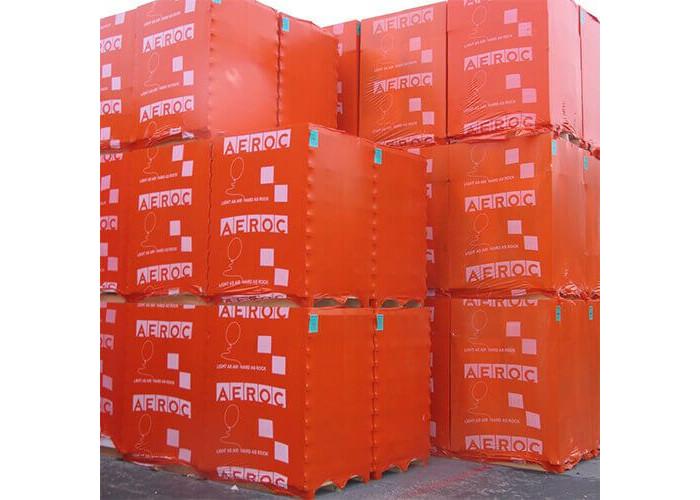 Газоблок AEROC D300 300x200x610 мм гладкий, Обухов