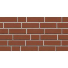 Клинкерная плитка STROEHER Keravette цвет 215 patrizierrot, 240x11x71 мм