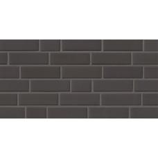 Клинкерная плитка STROEHER Keravette цвет 330 graphit, 240x11x71 мм