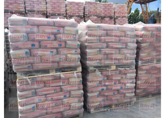 Цемент ПЦ II БШ 400 Универсал плюс, Каменец-Подольский, 25 кг